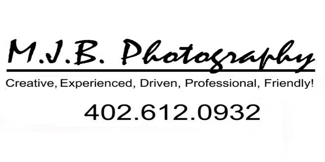 M.J.B. Photography Studio, Omaha.